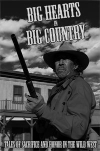 Big Hearts in Big Country version 2